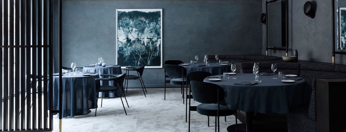 7 interior design inspirations from Parisian restaurants