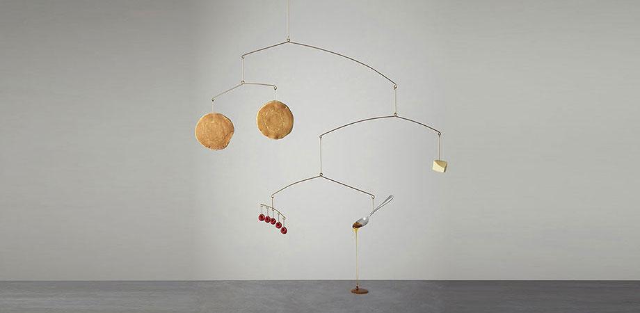Inspiré par Alexander Calder
