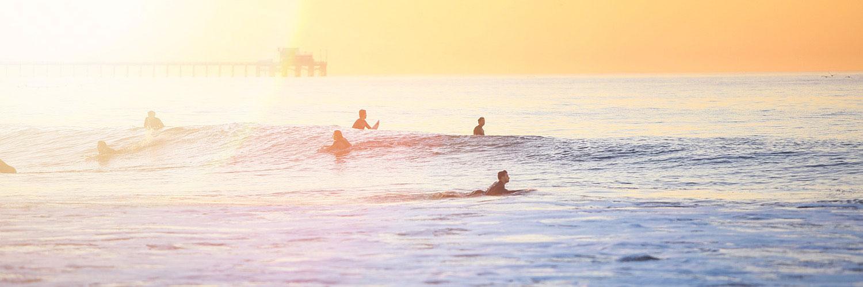 Le surf, un art de vivre au-delà du sport