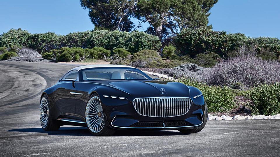 Visio-Mercedes-Maybach-Cabriolet