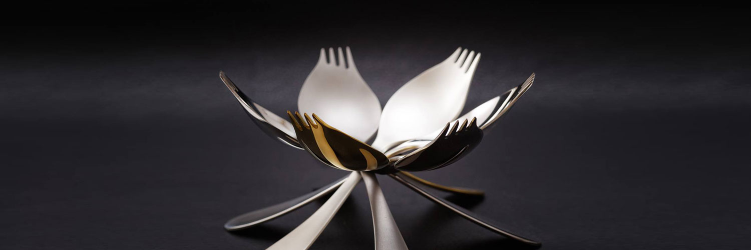 The favourite fork of French chefs