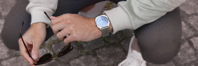 La slowwatch, pour enfin voir le temps passer