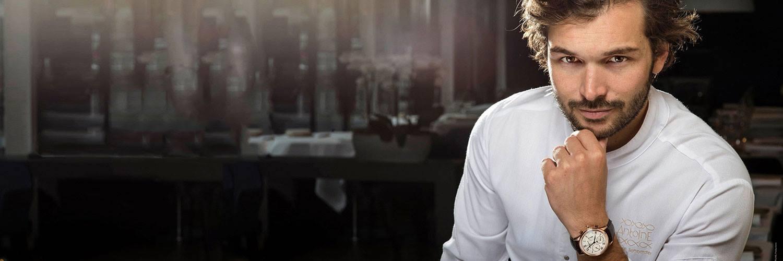 Michalak, Sombardier, Etchebest… Comment les chefs sont devenus les nouveaux sex symbols
