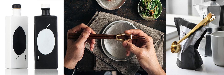 Noël 2017 : 10 idées de cadeaux pour les fous de cuisine
