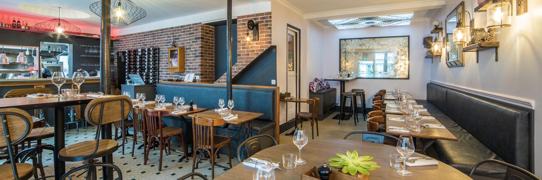 50 amis ouvrent un restaurant en plein cœur de Paris