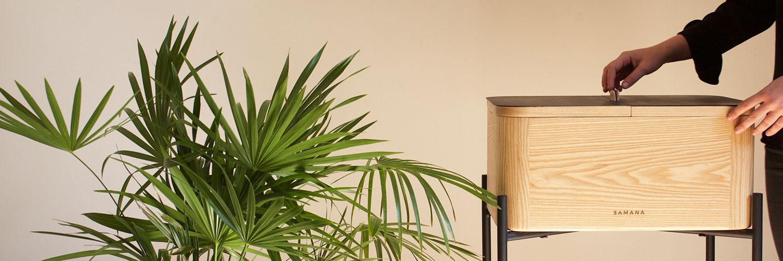 Dédier un meuble ultra design à sapause-café, notre nouvelle lubie m'as-tu-vuirrésistible