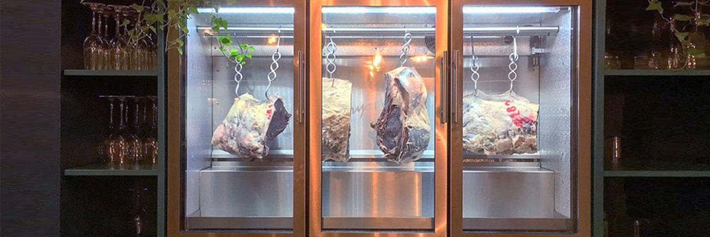 Bidoche, le restaurant de viandes caché derrière une boucherie-fine