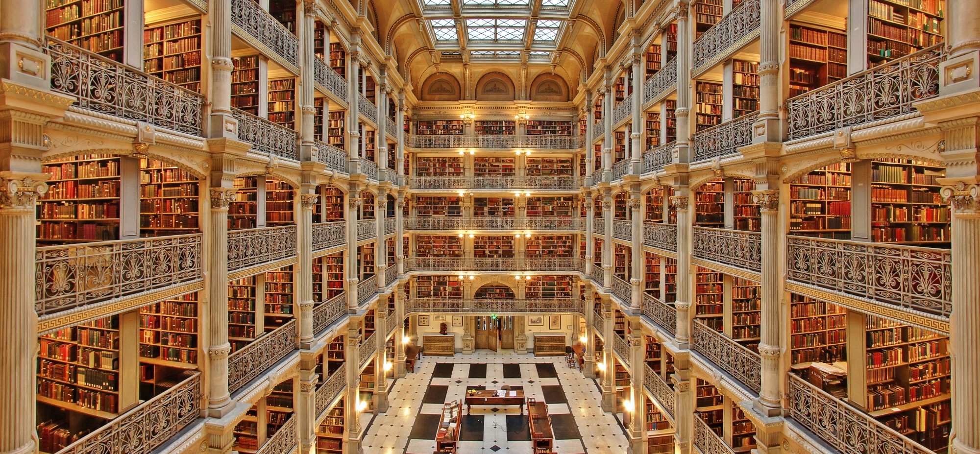 george-peabody-library-baltimore-wes-anderson