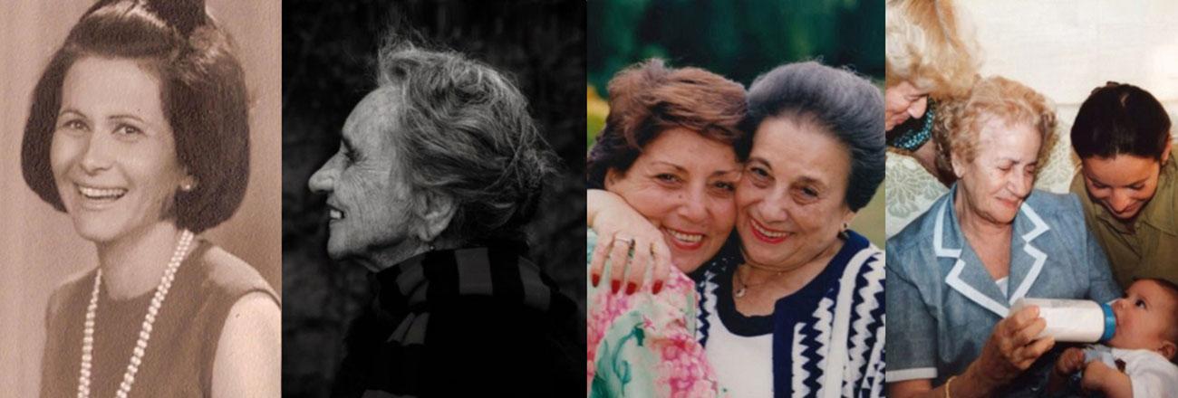 Grandma'sProject, l'émouvante série-documentaire qui s'invite dans les cuisines de nos grand-mères