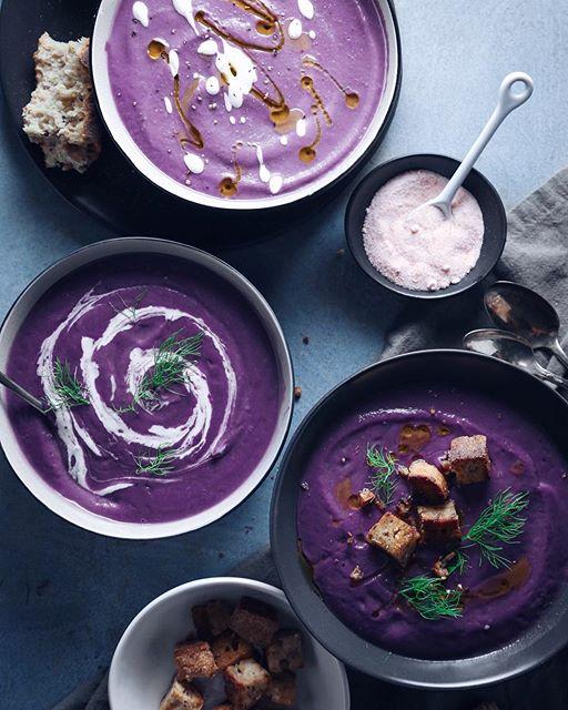 soup-violet