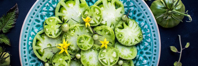 5 plantes aromatiques étonnantes pour mettre de la fraîcheur dans vos assiettes