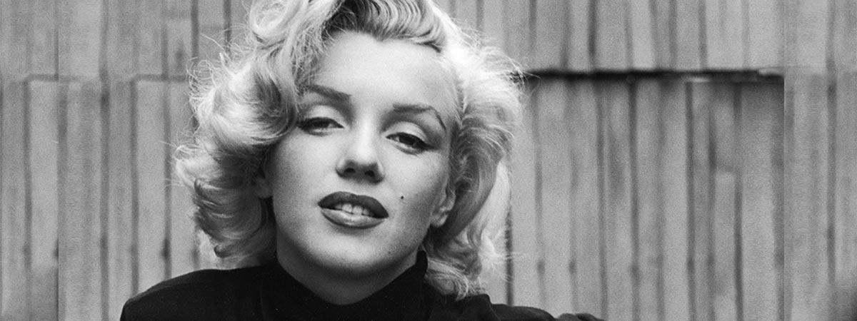 Vous pouvez maintenant dormir dans l'ancienne suite d'hôtel de Marilyn Monroe