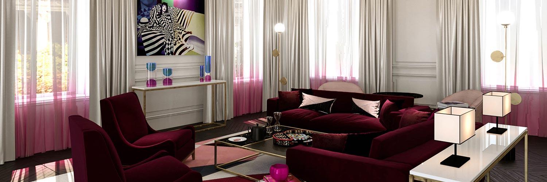 A quoi ressemblera le premier hôtel Fauchon à Paris ?