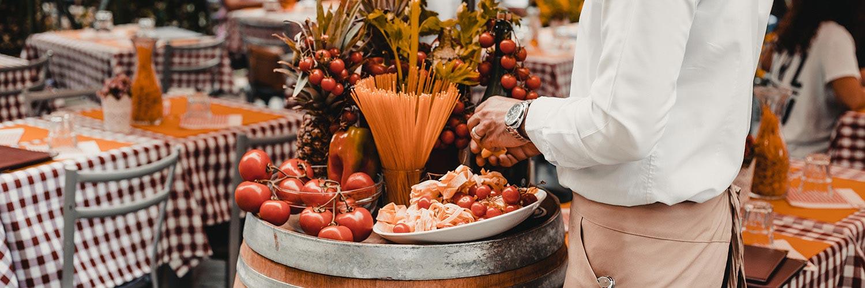 Tousaurestaurant2018 : un menu acheté un menu offert dans les plus grands restaurants