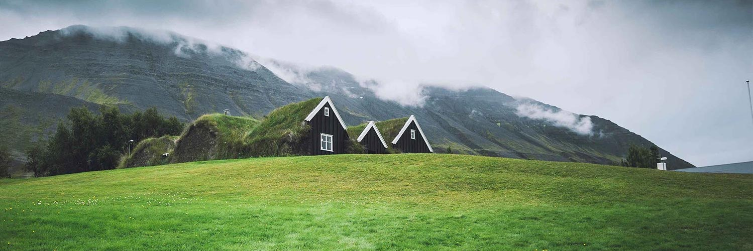 Deplar Farm: A secret address for Iceland lovers