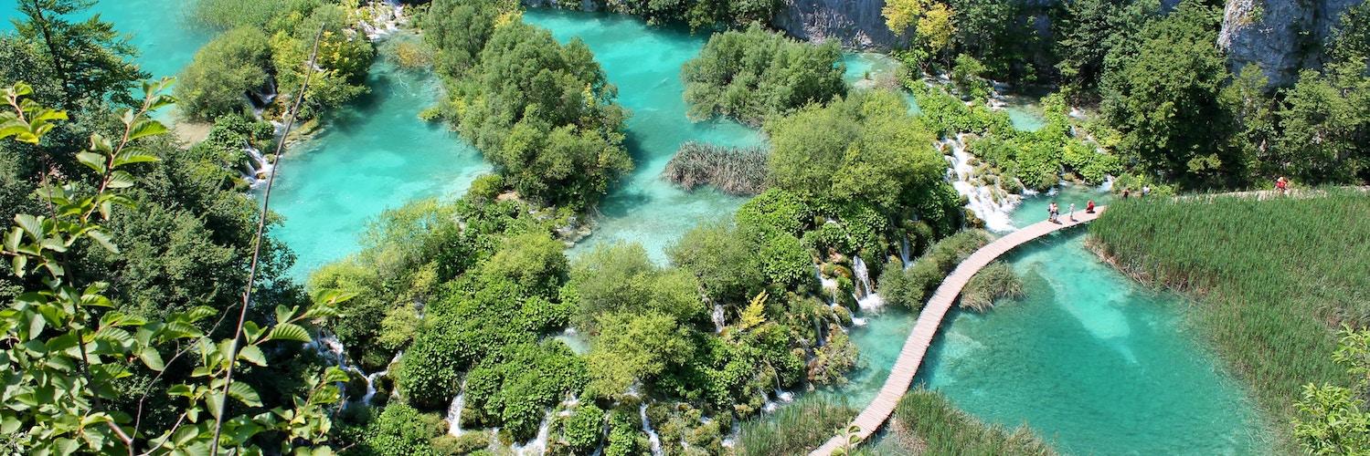 Se mettre au vert dans les plus beaux Parcs nationaux du monde